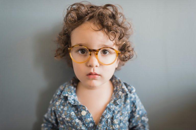 Dia das Crianças: Você já levou seu filho ao Oftalmologista?